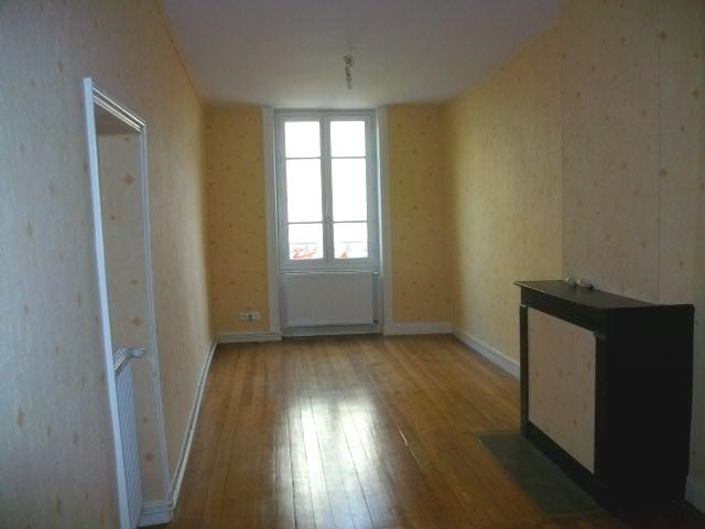 Location appartement Villefranche sur saone 521,33€ CC - Photo 1