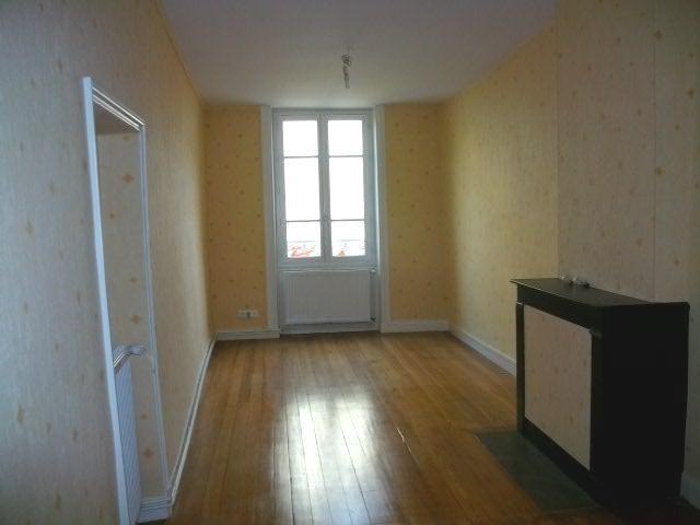 Location appartement Villefranche-sur-saône 500€ CC - Photo 1