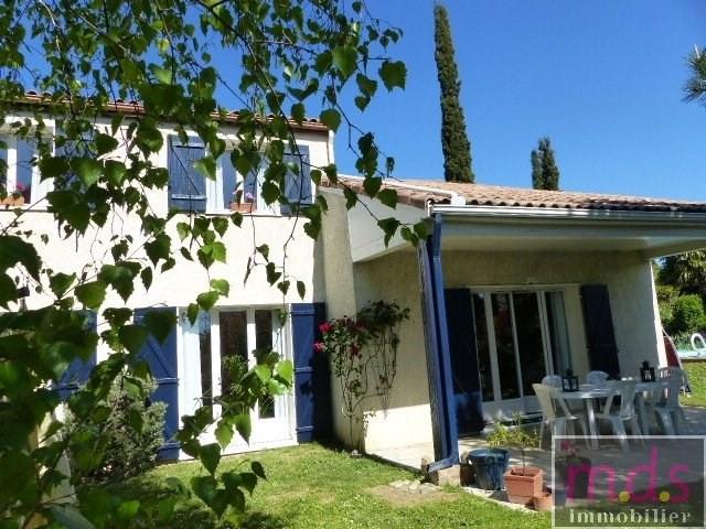 Vente maison / villa Saint-jean § 455000€ - Photo 6