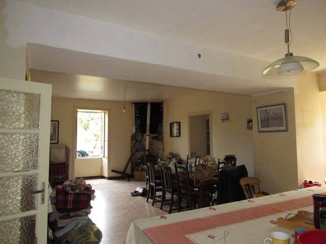 Sale house / villa Néré 90 750€ - Picture 4