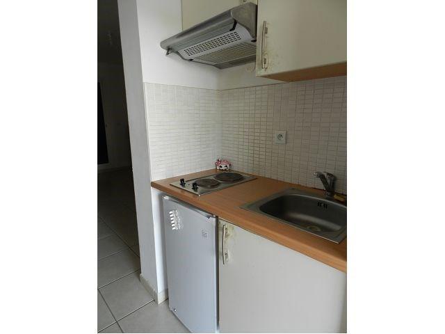 Location appartement St denis 380€ CC - Photo 2