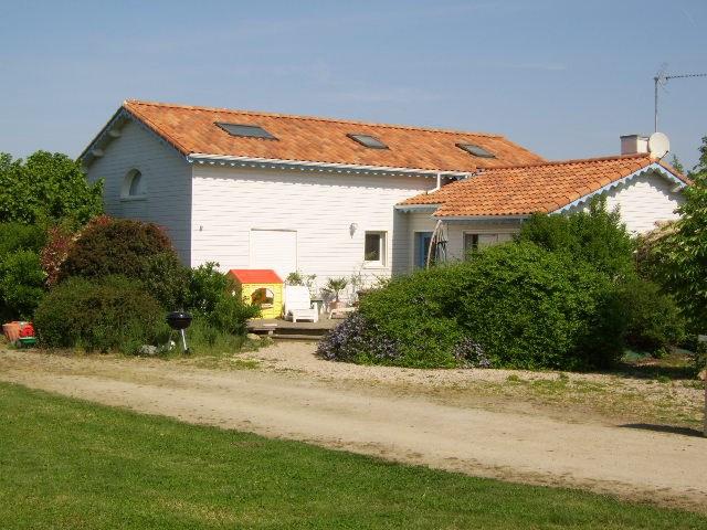 Location maison / villa Corsept 950€ CC - Photo 1