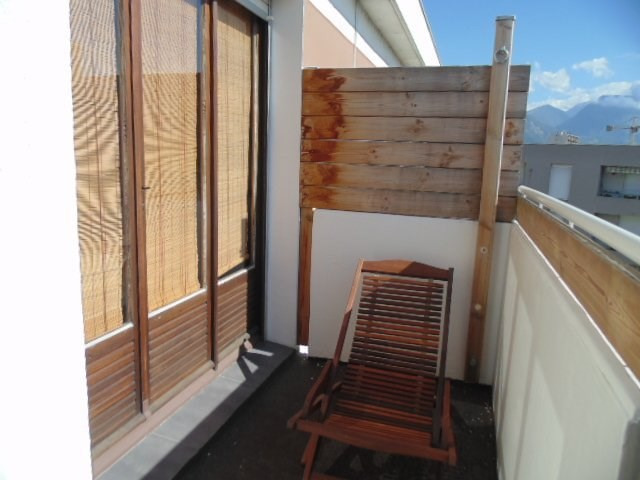 Vente appartement Grenoble 150 000€ - Photo 7