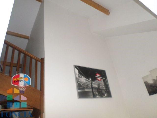 Vente appartement Bourg-en-bresse 125000€ - Photo 2