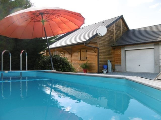 Sale house / villa Nay 176 500€ - Picture 1