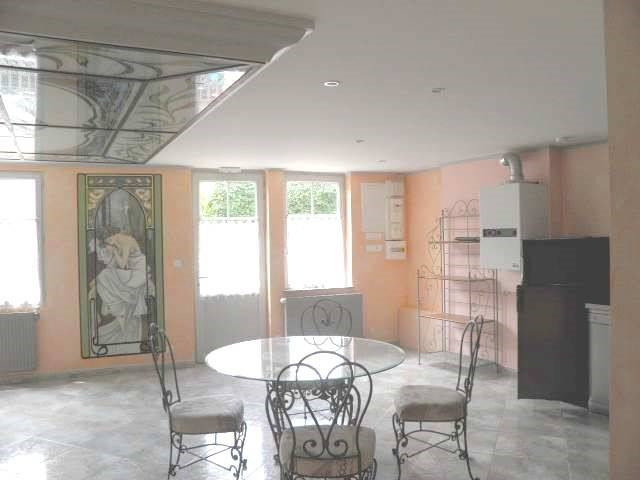 Vente maison / villa Cuisery 7 minutes 134 000€ - Photo 4
