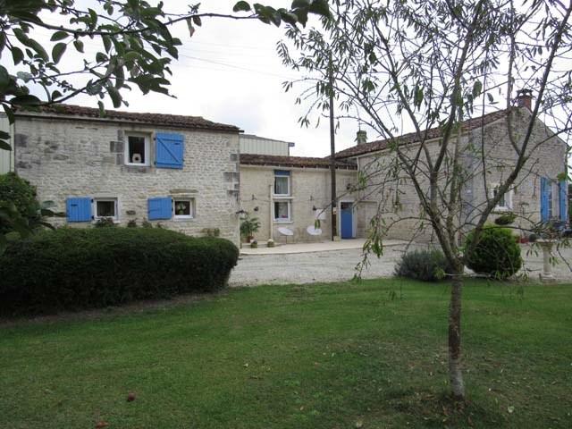 Vente maison / villa Paillé 174900€ - Photo 1