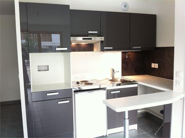 出租 公寓 Lyon 8ème 693€ CC - 照片 3