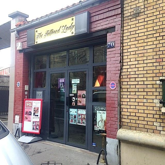 Venta  tienda Montreuil 340000€ - Fotografía 2