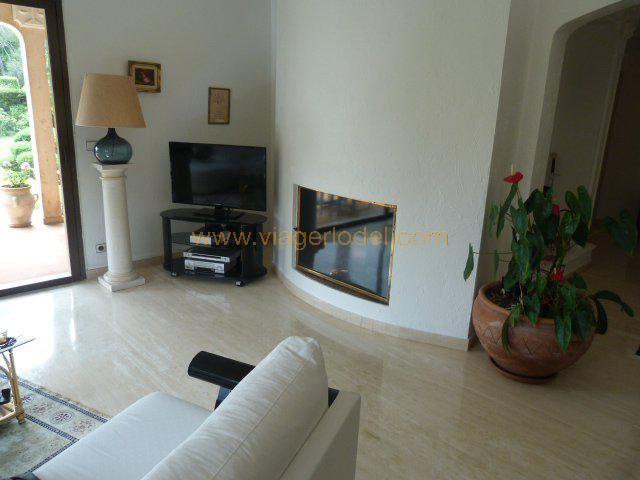 Viager maison / villa Roquefort-les-pins 360000€ - Photo 10