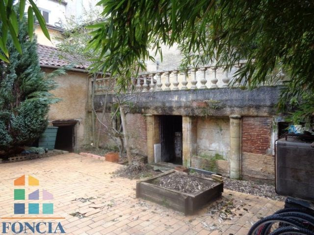 Vente maison / villa Bergerac 139000€ - Photo 1