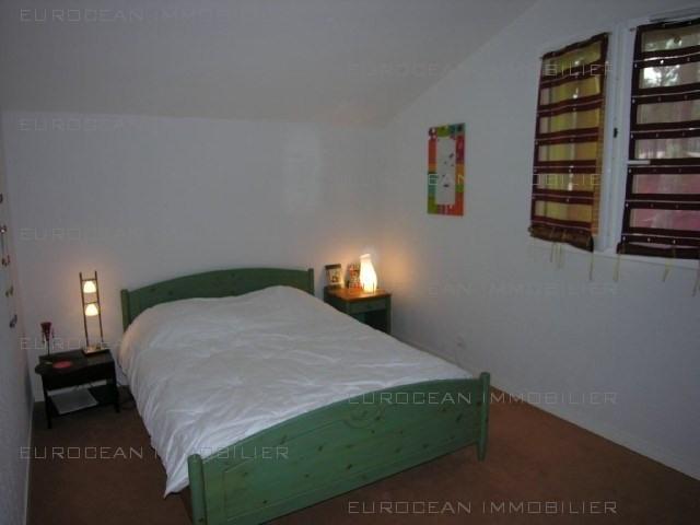 Vacation rental house / villa Lacanau-ocean 327€ - Picture 5