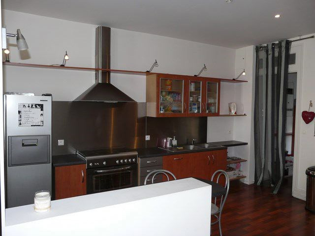 Sale apartment Saint-etienne 205 000€ - Picture 7