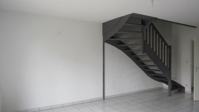 Vente maison / villa Saint-jean-d'angély 93090€ - Photo 5