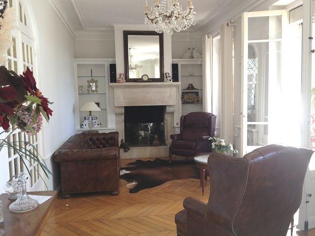 Immobile residenziali di prestigio casa Villennes sur seine 1490000€ - Fotografia 6