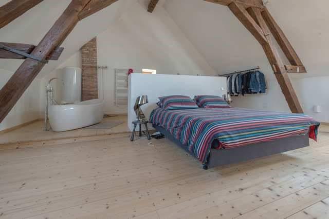 Vente maison / villa Louhans 12 minutes 239000€ - Photo 15