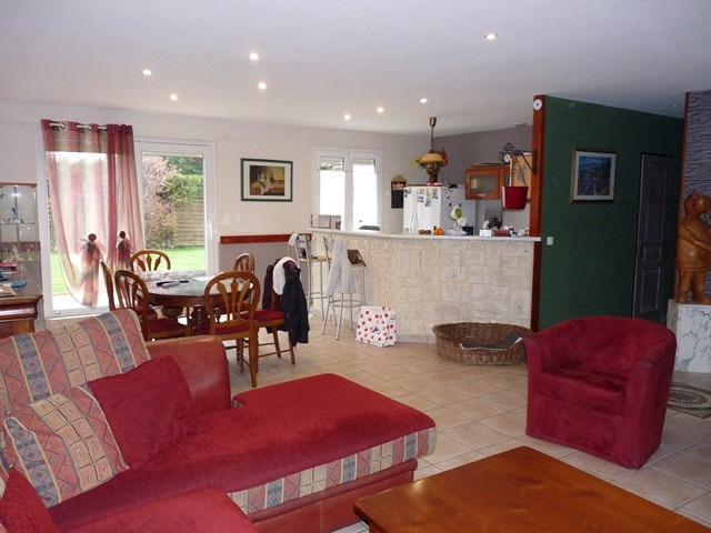 Vente maison / villa Veauche 249000€ - Photo 3