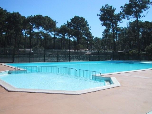 Vermietung von ferienwohnung haus Lacanau-ocean 518€ - Fotografie 9