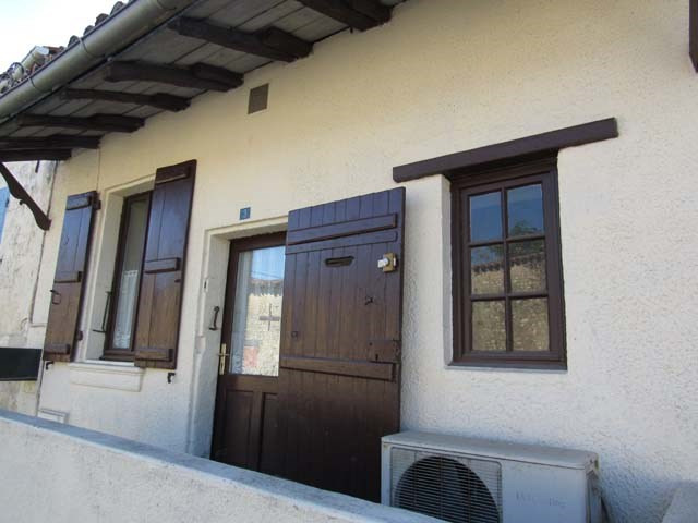 Sale house / villa La vergne 37 900€ - Picture 8