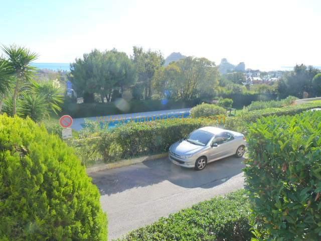 Vitalicio  apartamento Villeneuve-loubet 32000€ - Fotografía 12