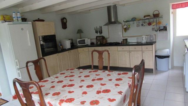 Vente maison / villa Paillé 135900€ - Photo 4