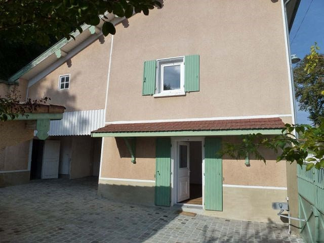Sale house / villa Hauterives 175 000€ - Picture 1