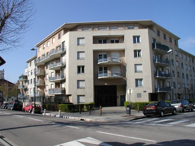 Location appartement Grenoble 600€ CC - Photo 9