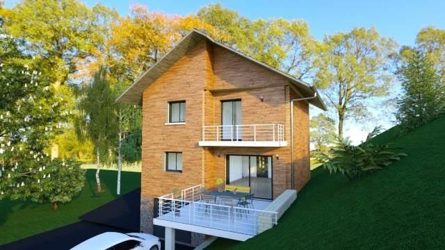 Vente maison / villa Samoens 369000€ - Photo 1