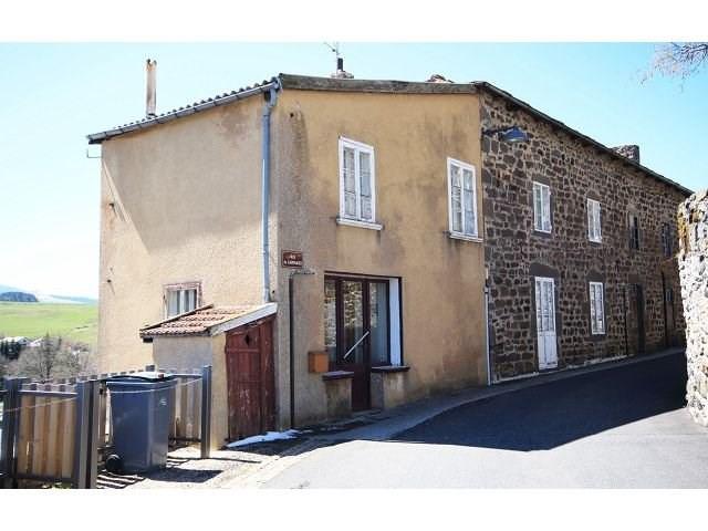 Vente maison / villa St front 54000€ - Photo 1