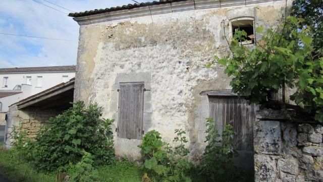 Vente bâtiment Saint-savinien 25300€ - Photo 1