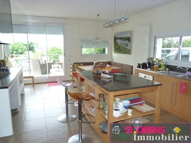 Deluxe sale house / villa Escalquens 2 pas 735000€ - Picture 8