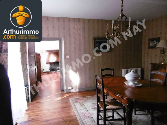 Sale house / villa Nay 196000€ - Picture 4