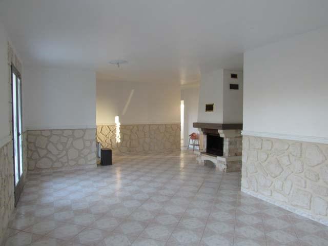 Vente maison / villa Voissay 138450€ - Photo 5