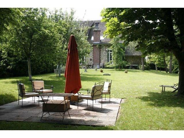 Venta de prestigio  casa Vaux sur seine 1295000€ - Fotografía 11