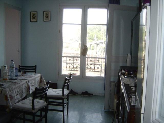 Sale apartment Pantin 196000€ - Picture 2