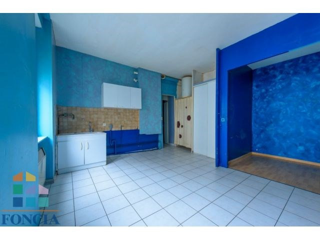 Vente appartement Villeurbanne 87 000€ - Photo 1