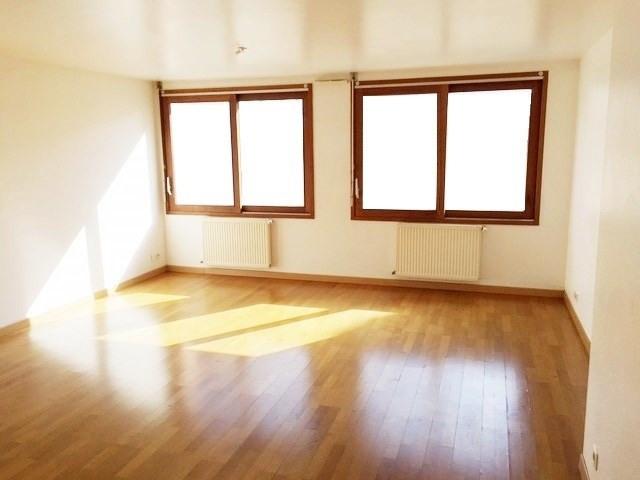 Vente appartement Lyon 3ème 229000€ - Photo 3