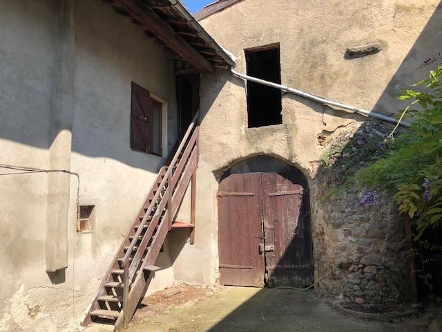 Vente maison / villa Millery 299000€ - Photo 2
