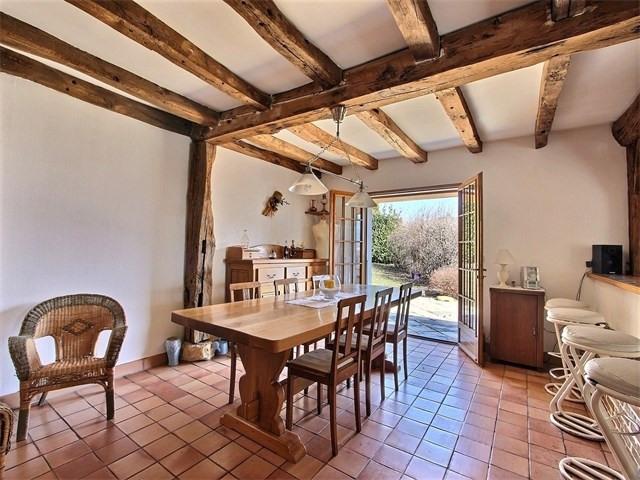 Sale house / villa Leschaux 254000€ - Picture 1