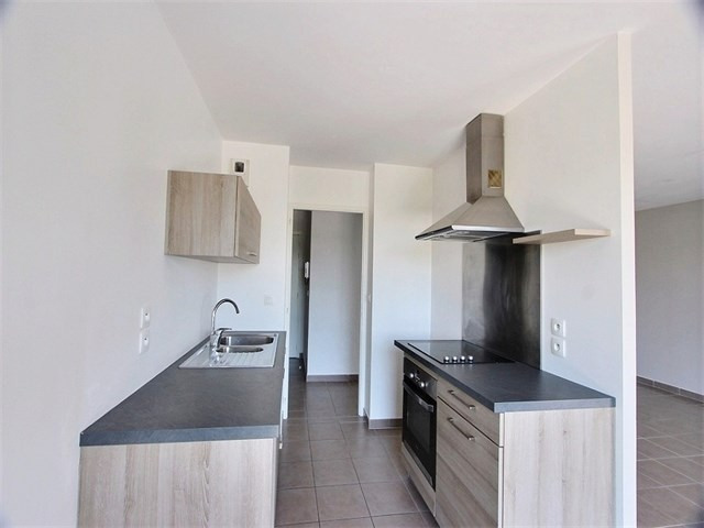 Rental apartment Annecy 1130€ CC - Picture 2