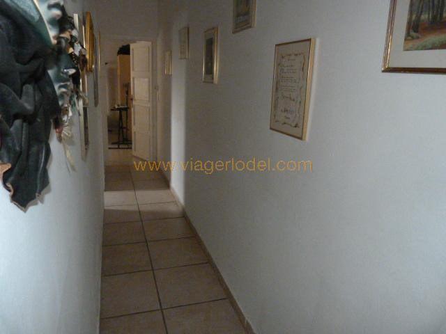 Vitalicio  casa Roquefort-les-pins 580000€ - Fotografía 17