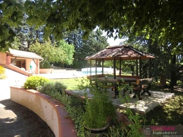 Vente maison / villa Montgiscard 485000€ - Photo 3