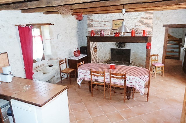 Vente de prestige maison / villa Cazideroque 852800€ - Photo 17