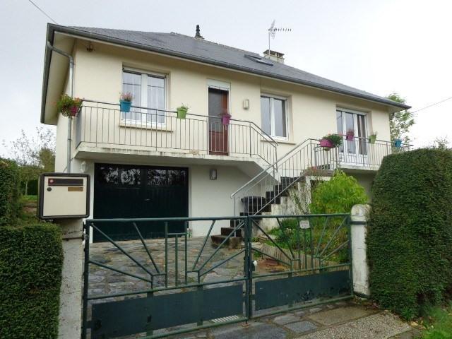 Vendita casa St hilaire petitville 149900€ - Fotografia 1