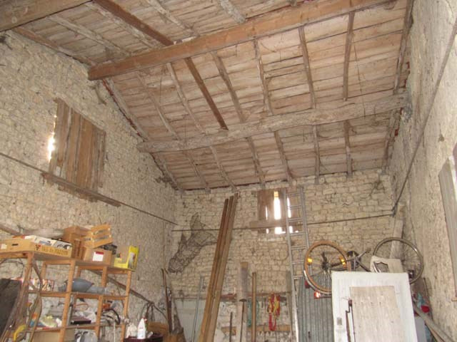 Vente maison / villa Puyrolland 117 100€ - Photo 5