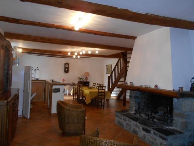 Vente maison / villa Laruns 268000€ - Photo 2