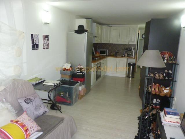 apartamento Le luc 37000€ - Fotografia 2