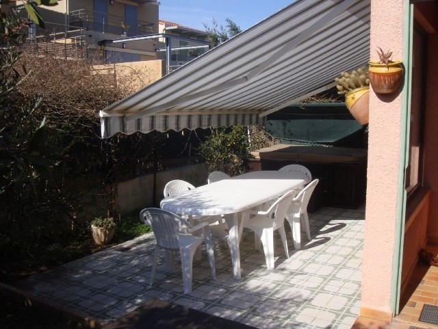 Vacation rental apartment Collioure 522€ - Picture 2