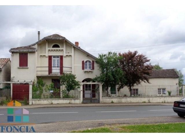 Verkauf haus Port sainte foy et ponchapt 66000€ - Fotografie 1
