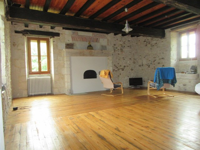 Rental house / villa Mensignac 700€ CC - Picture 3
